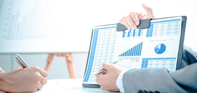 יתרונות ניהול פיננסי לעסקים