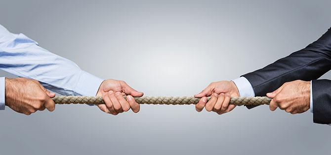 ייעוץ לעסקים בנושאי תחרות עסקית
