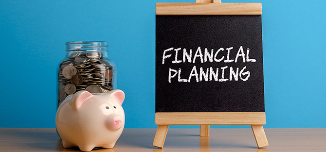 תכנון פיננסי לעסקים