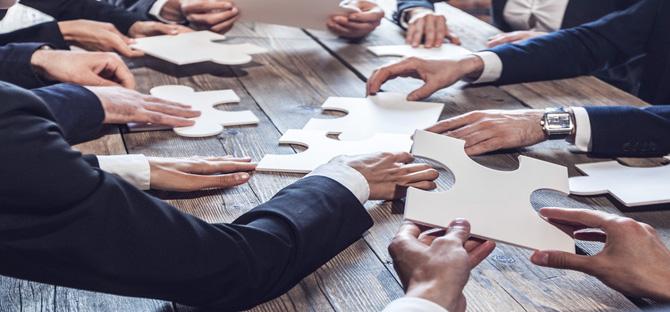 שיתופי פעולה בין עסקים – איך עושים את זה נכון