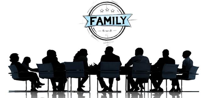 העברה בין דורית בעסק משפחתי – איך עושים את זה