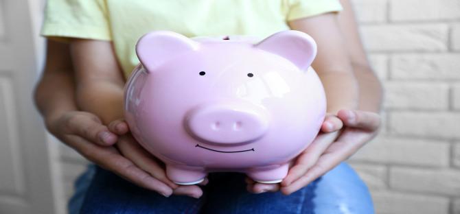 מחקר: האם תמריצים כספיים לילדים הם שיטת חינוך טובה?