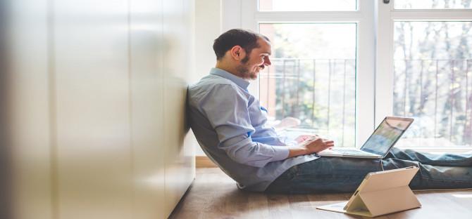 עסק עצמאי מהבית, האם זה כדאי ואיך יוצרים את ההפרדה?