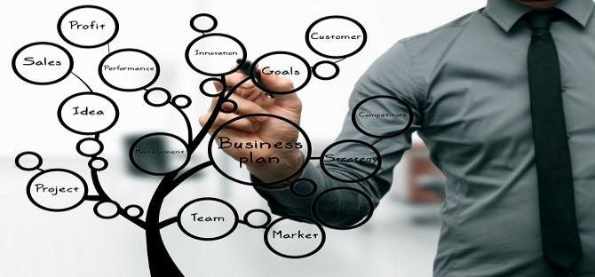 איך מכינים תוכנית עסקית מוצלחת?