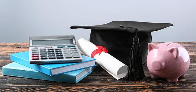 תקציב למימון השכלה גבוהה לילדים