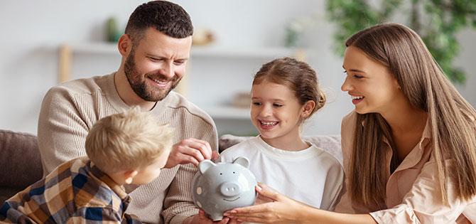 איך בוחרים יועץ לכלכלת המשפחה