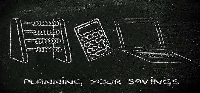 ניהול הוצאות באינטרנט ובסמארטפון – כלכלת משפחה טכנולוגית
