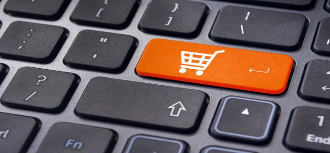 קניית בגדי ילדים באינטרנט