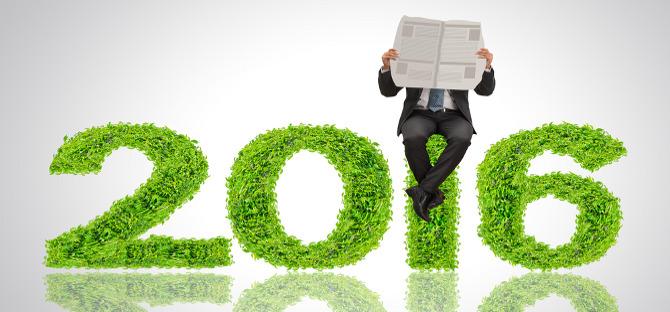 מגמות 2016 – מה צפוי לנו בשנה הקרובה בשווקים הפיננסיים?